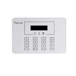 Hệ thống báo trộm qua điện thoại ES-K3
