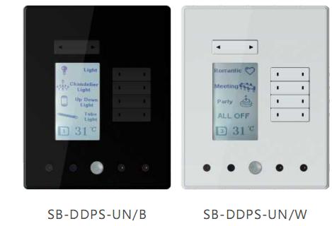 Bảng điều khiển DDPSUniversal Smart Dynamic Display Panel (G4s)