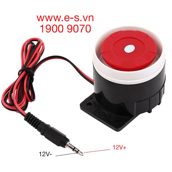 Chuông báo động có dây ES-SF05