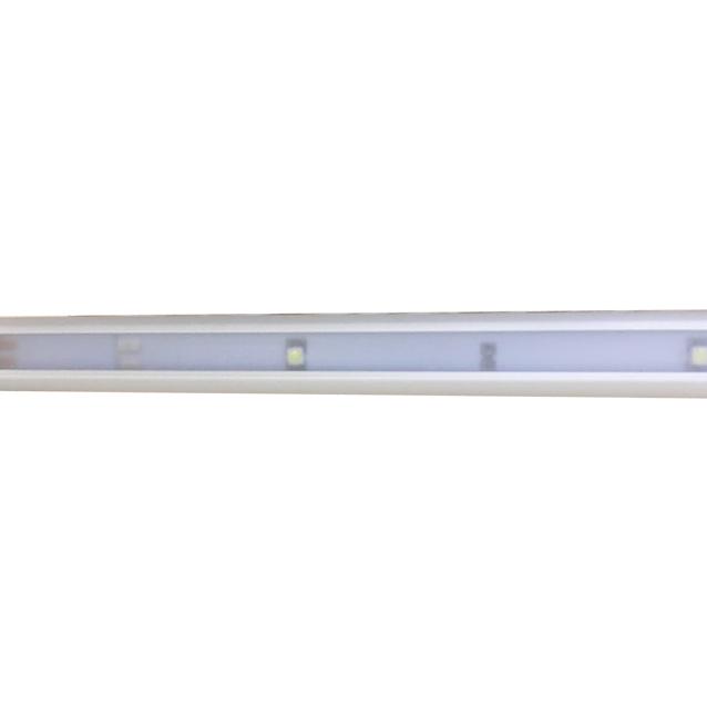 Đèn led treo tủ tự động dài