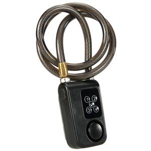 Khóa dây xe máy bằng mật khẩu ES-Y787