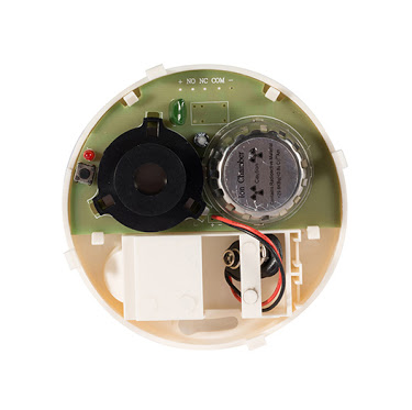 Cảm biến khí ga gắn trần ES-816