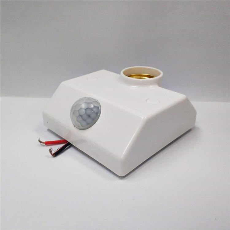 Đui đèn cảm ứng hồng ngoại ES-16
