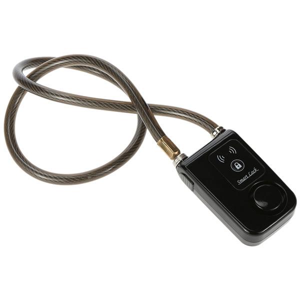 Khóa dây xe máy bằng điện thoại ES-Y797G