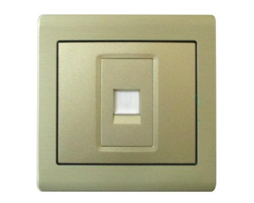 ổ cắm mạng ES-M01