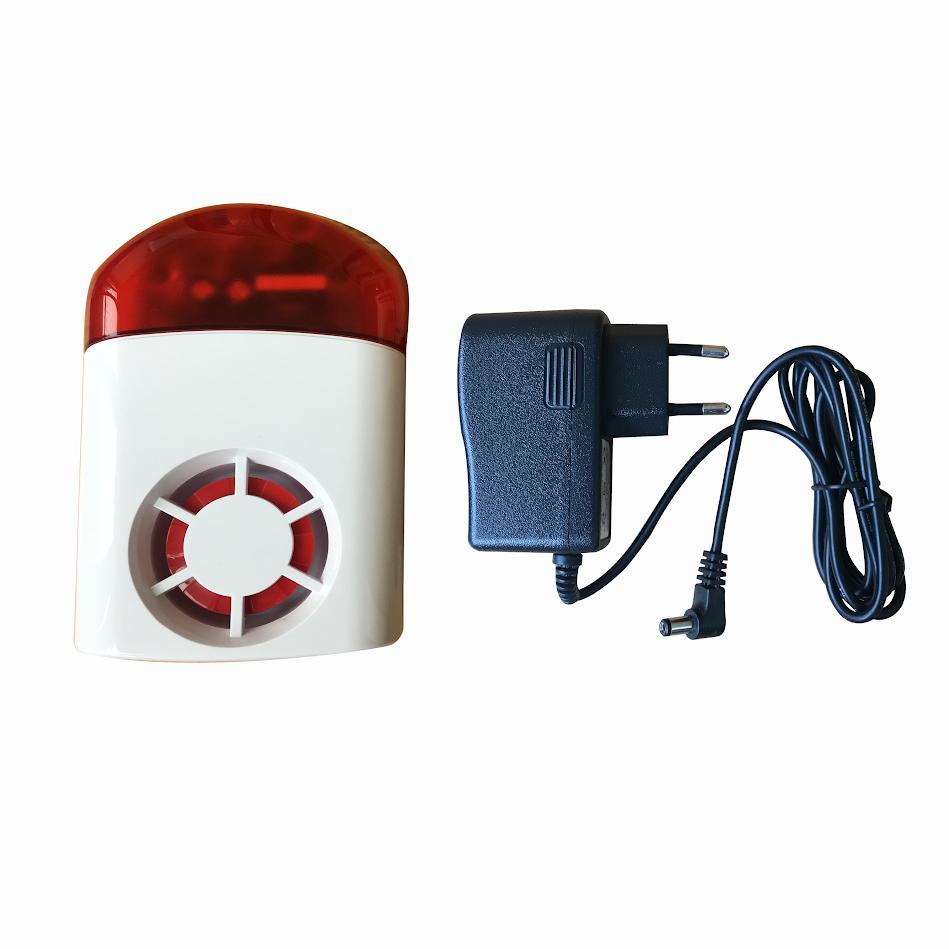Còi báo động ES-B200