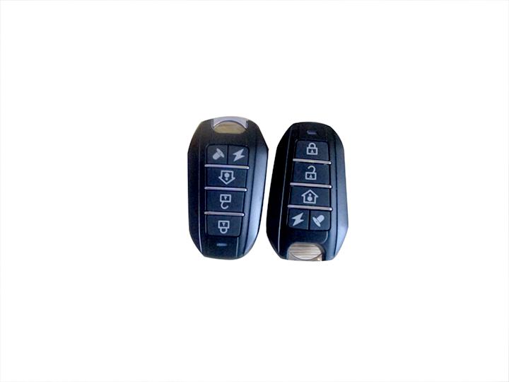 Hệ thống báo trộm qua điện thoại ES-K6