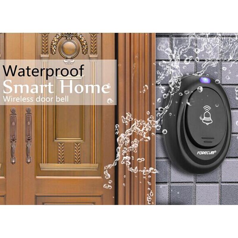Chuông cửa không dây ES-31.03