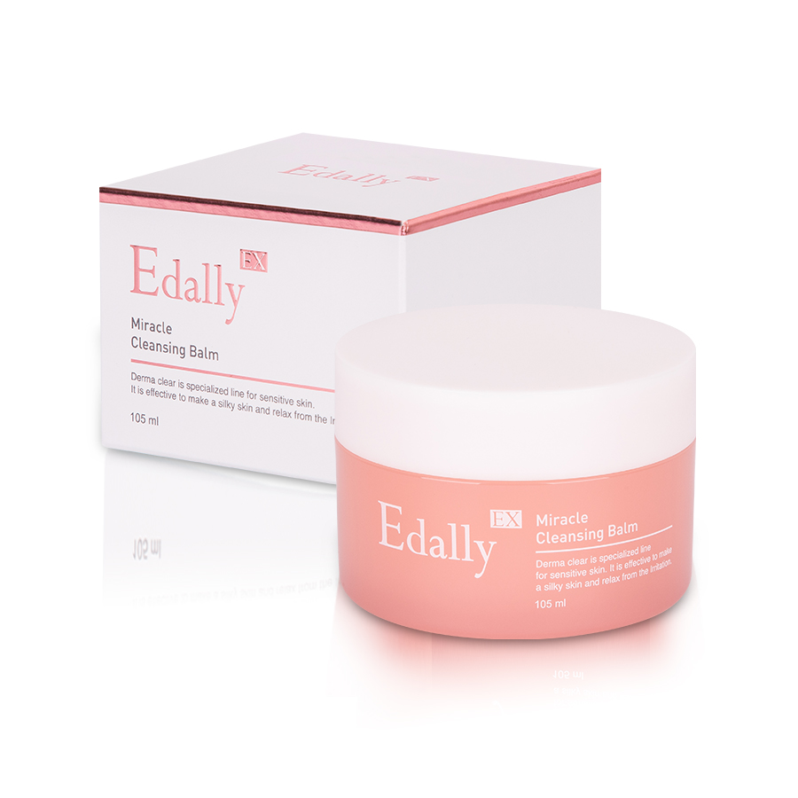 Tẩy trang Edally Miracle Cleansing Balm