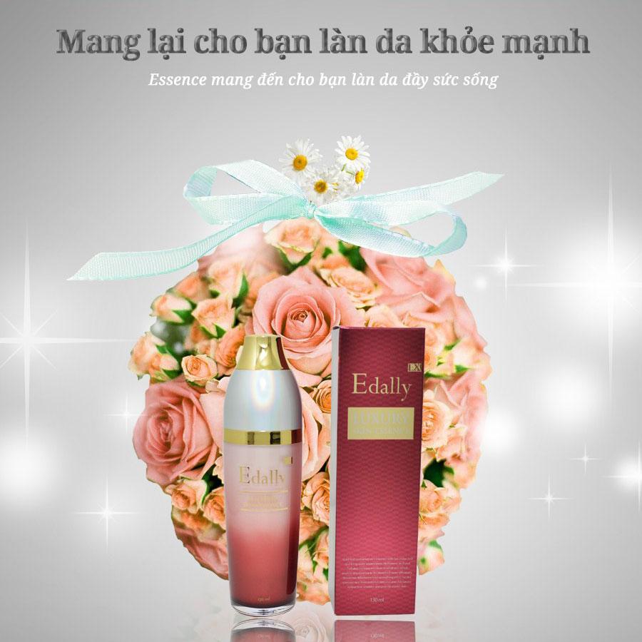 luxury skin essence
