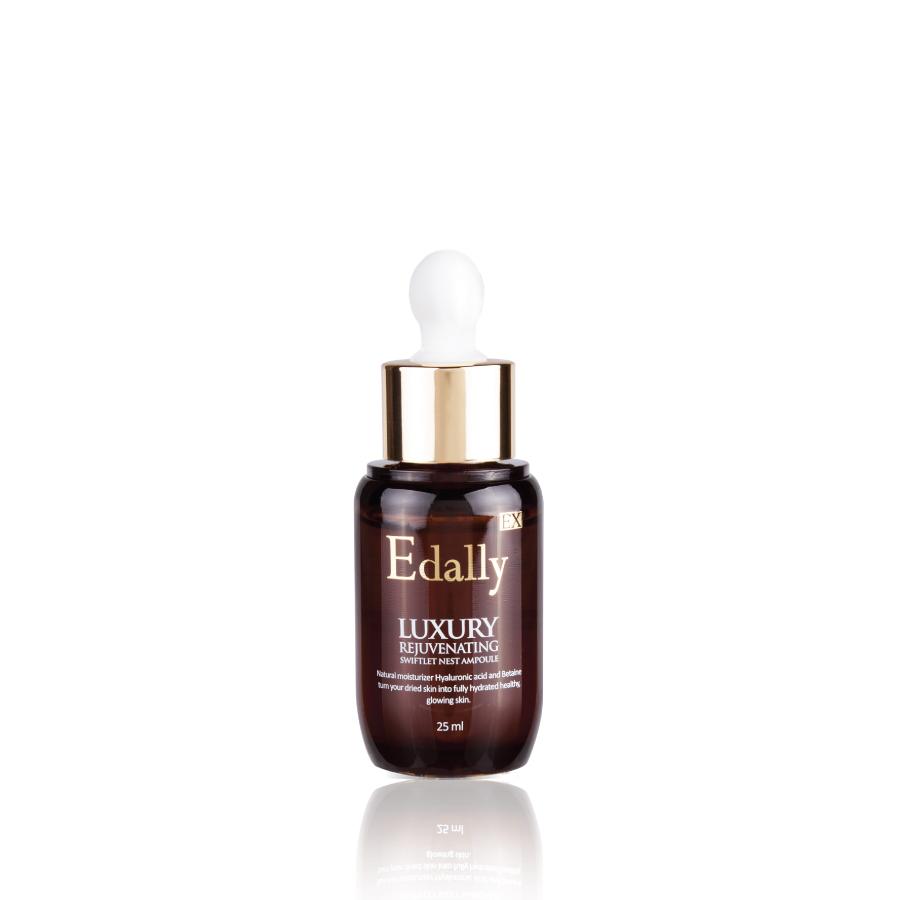 Edally EX Luxury Rejuvenating Swiftlet Nest Ampoule