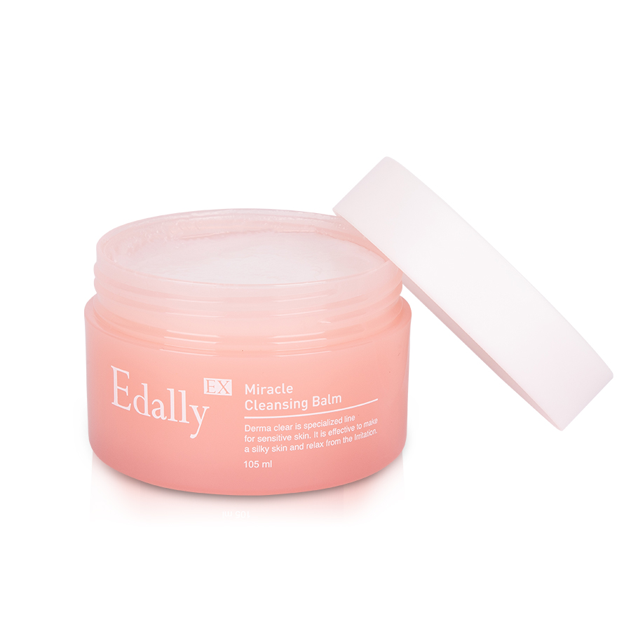 Tẩy trang Edally Miracle Cleansing Balm 2