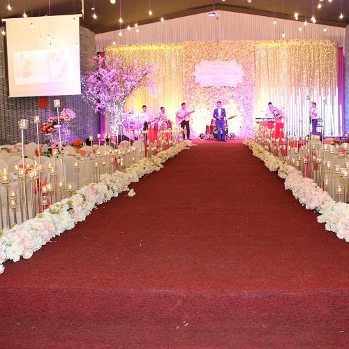 Hội trường tiệc cưới 3