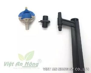 Béc tưới chống côn trùng kèm cây cắm 50cm - VANCG50
