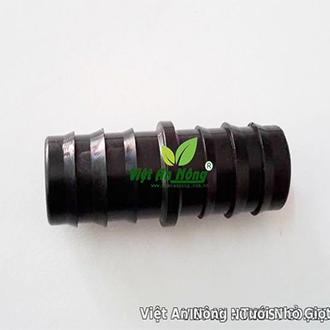 Nối thẳng ống LDPE phi 25mm SC- 0125