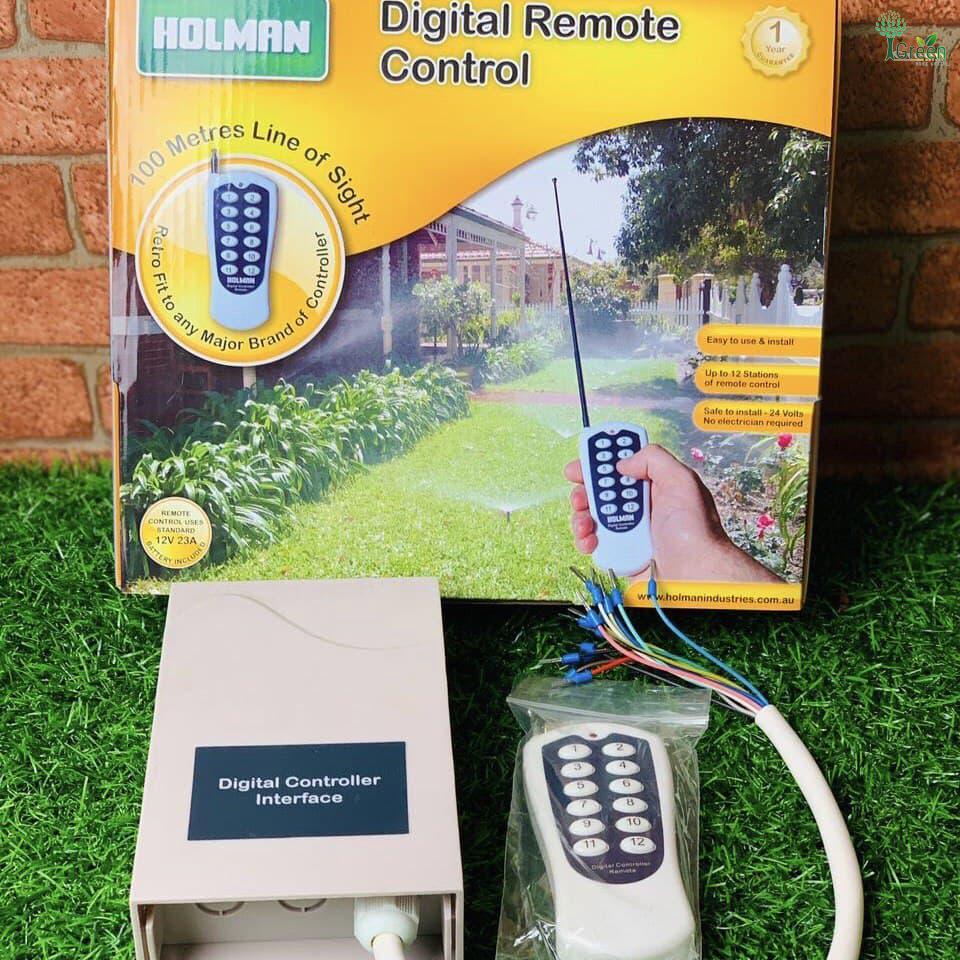 Bộ điều khiển từ xa Holman Digital