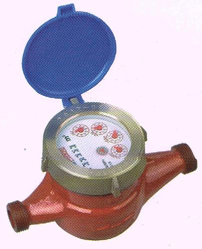 Đồng hồ nước nóng Komax DN20