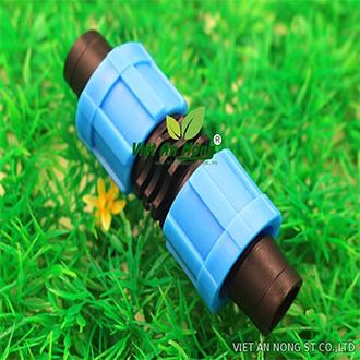 Nối dây nhỏ giọt dẹp 16mm LC-0117