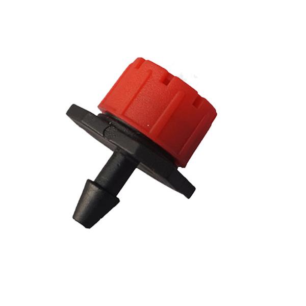 Béc phun 8 tia - Vòi 8 tia điều chỉnh lưu lượng