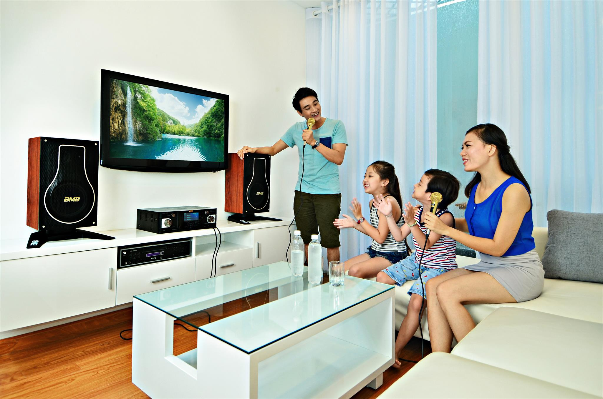 Kết quả hình ảnh cho lợi ích của việc hát karaoke