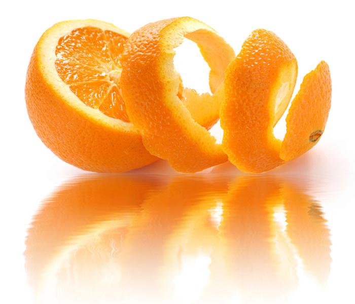 Kết quả hình ảnh cho Cách khử mùi nhanh phòng kín bằng vỏ quýt, vỏ cam khô