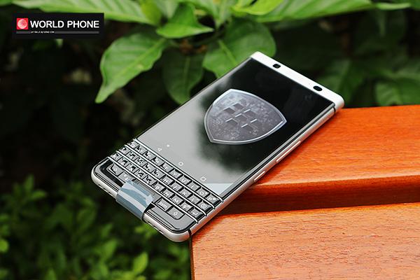 Có thể unlock Blackberry KEYone Sprint không? | WORLDPHONE VN
