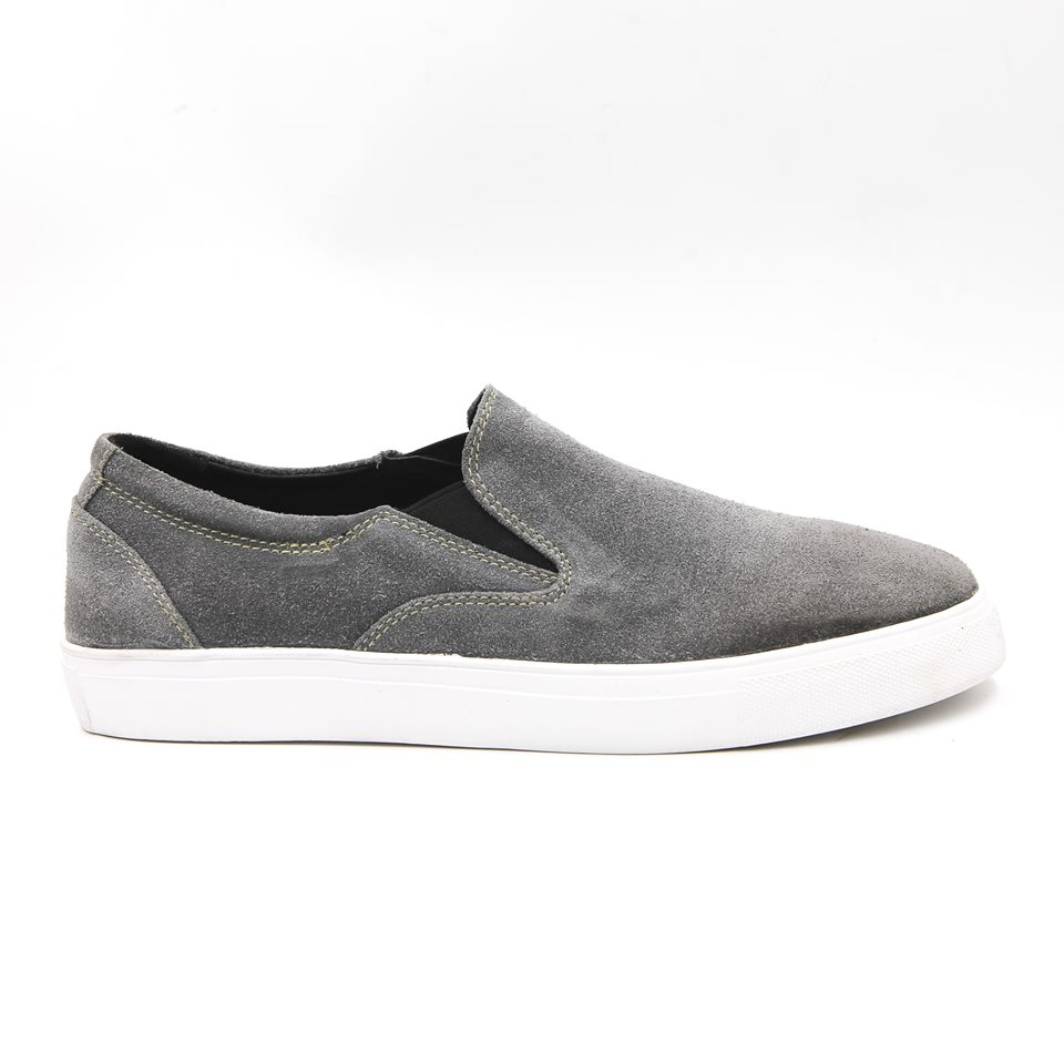 Air 09 suede grey