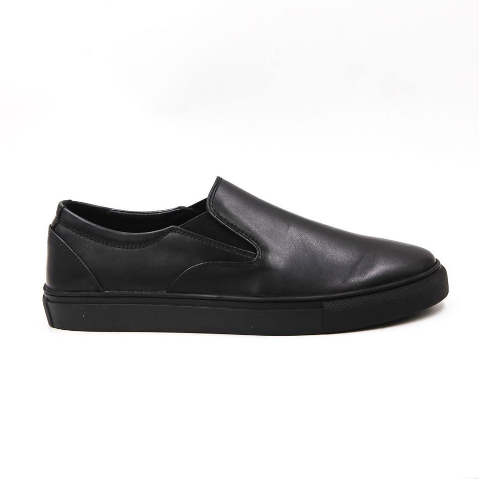 Air 09 - all black