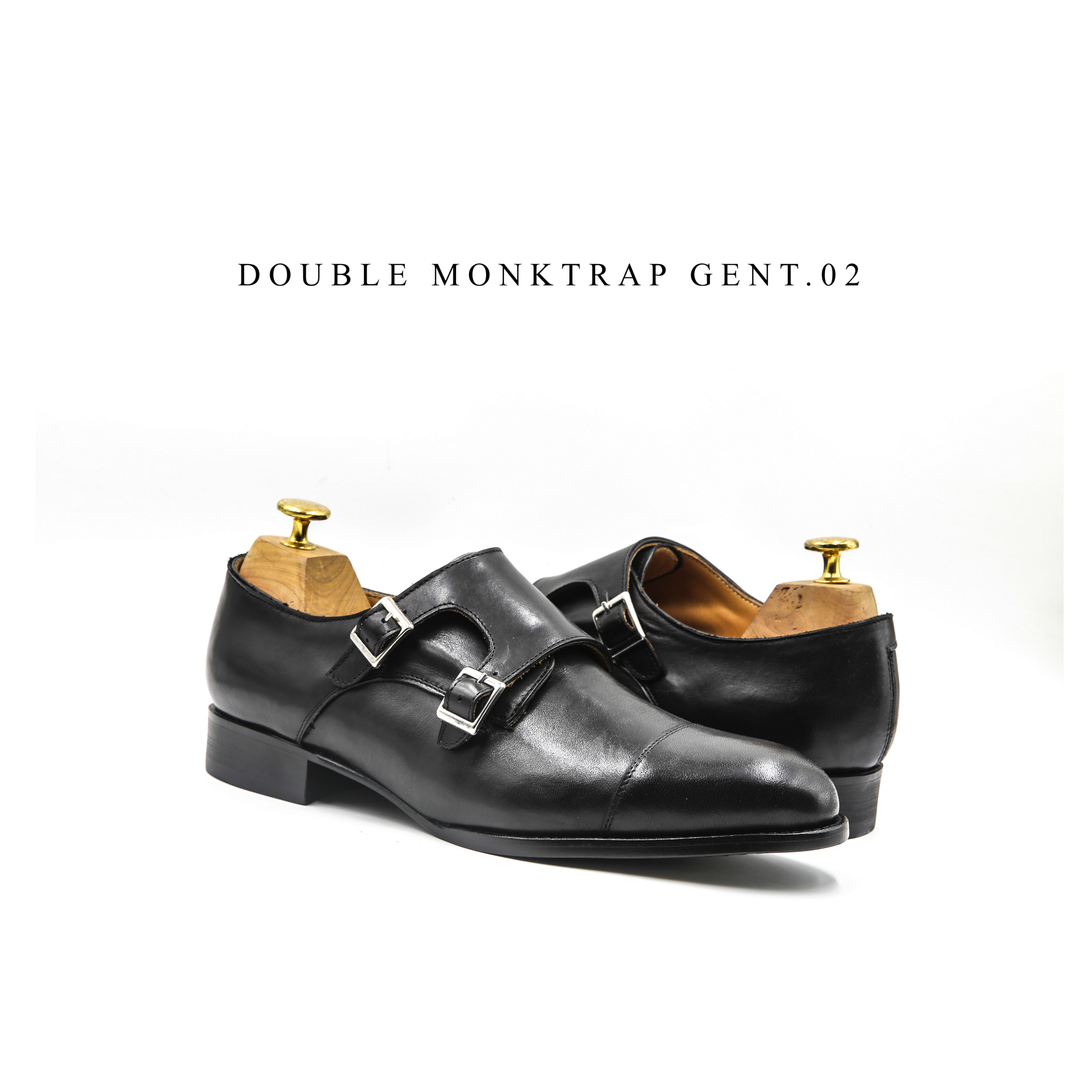 DOUBLE MONKSTRAP GENT.02
