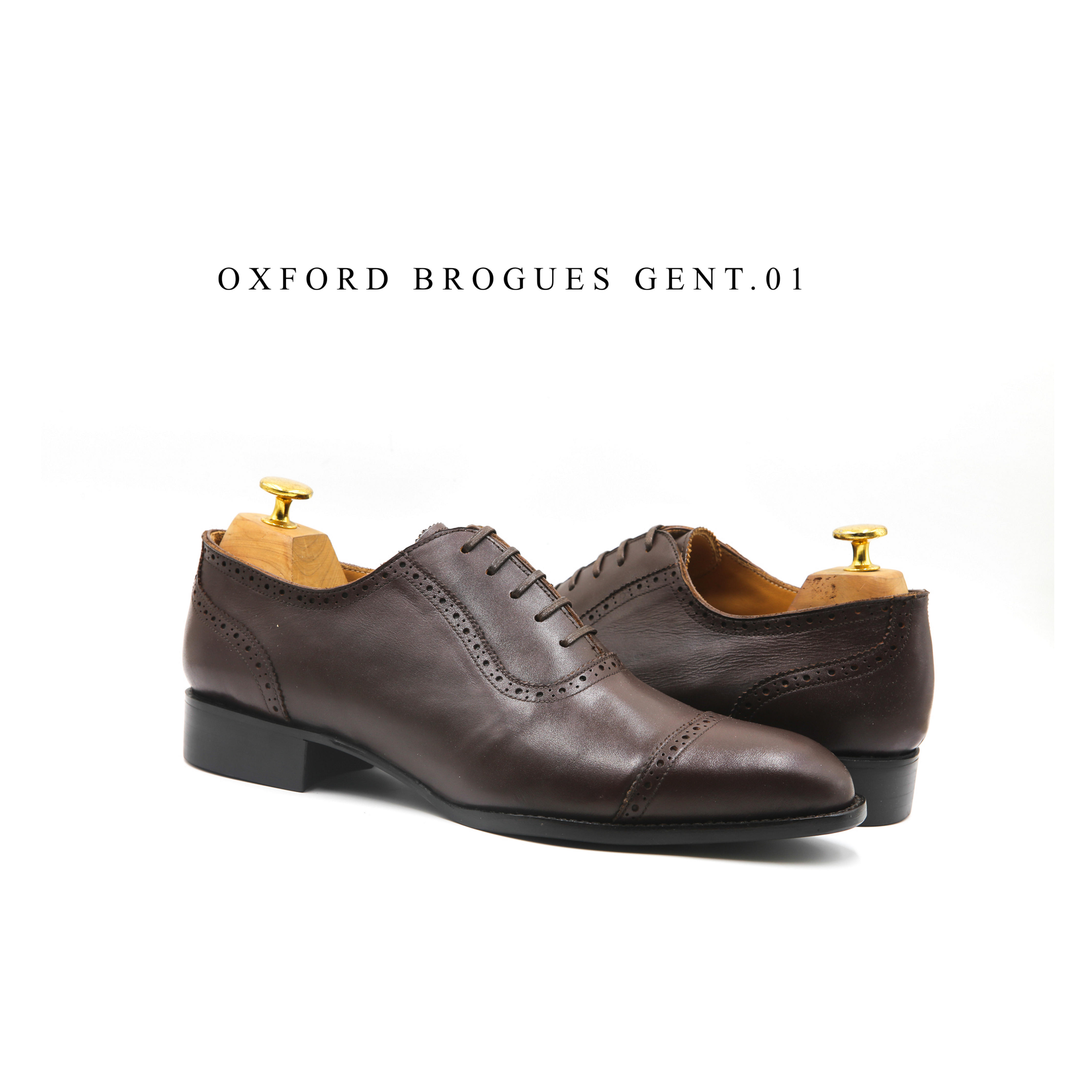 OXFORD BROGUES GENT.01