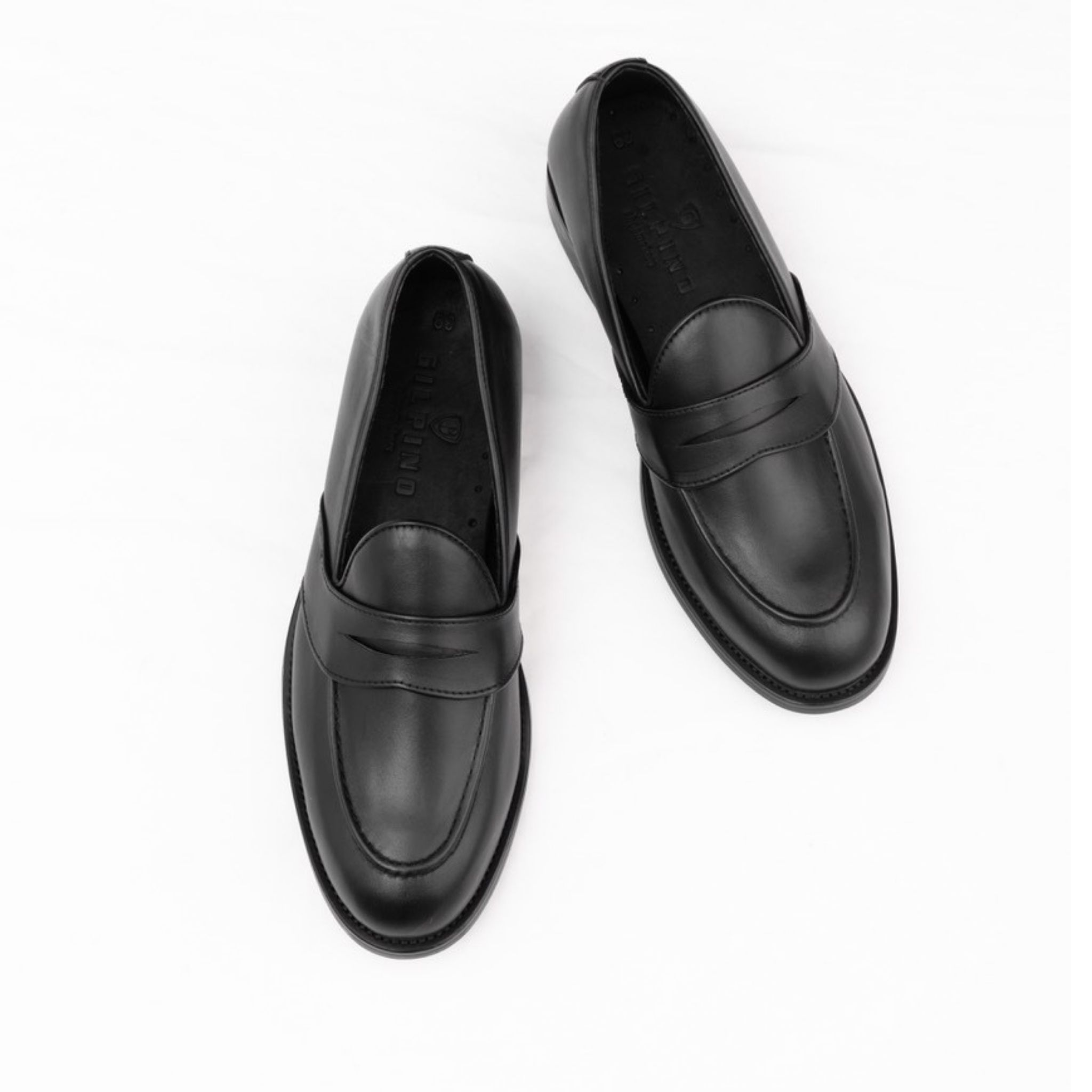 Wing 01 - Loafers black