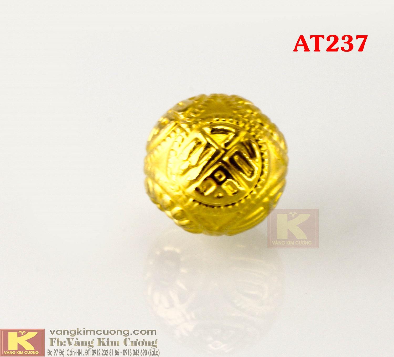 Charm cầu bình an AG237