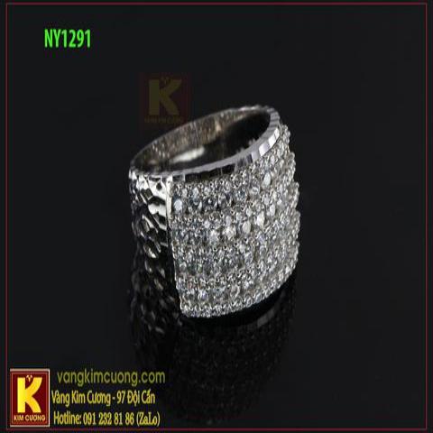 Nhẫn đeo ngón cái
