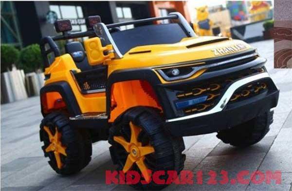 xe-jeep-dien-tre-em-tr-5418-mau-vang
