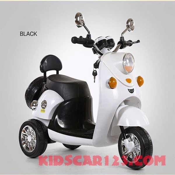 Xe máy điện trẻ em - Mio6866 thumnail 2