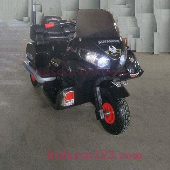 Xe mô tô điện trẻ em B998 thumnail 1