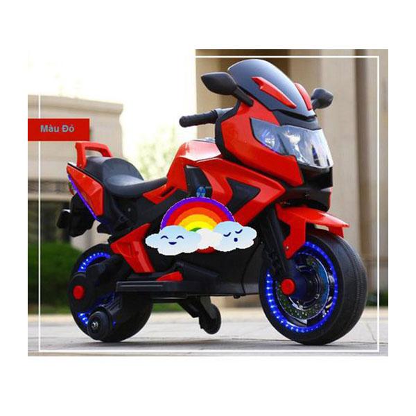 Xe máy điện trẻ em - BQ3188 thumnail 1