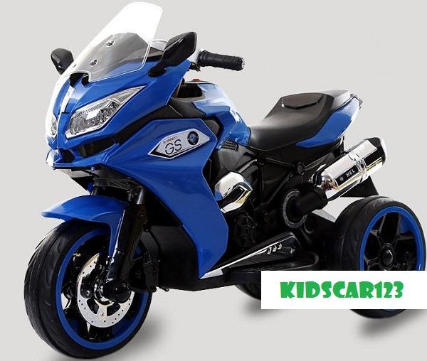 Xe máy điện cho bé - R1200GS thumnail 2