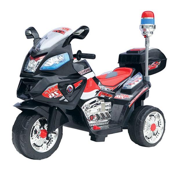 Xe môtô điện trẻ em - JT 015 thumnail 2