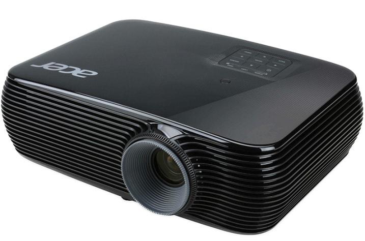 Máy chiếu Acer P1286