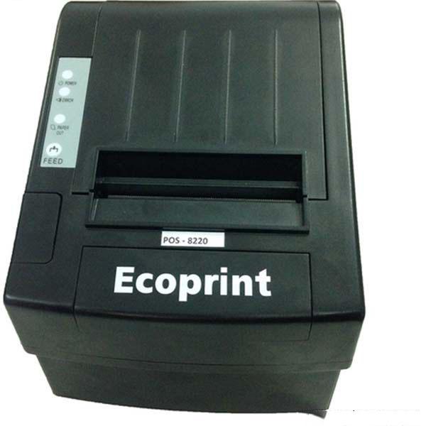 Máy in Nhiệt Ecoprinter 8220