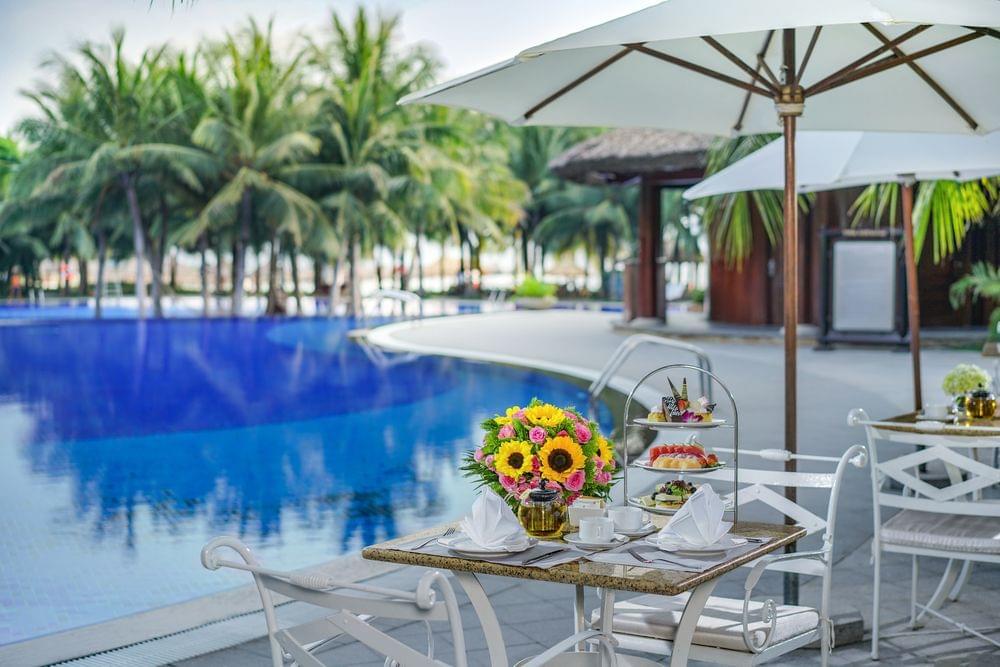 Kết quả hình ảnh cho Tổng quan dự án Vinpearl Phú Quốc 3 Resorts&Villas