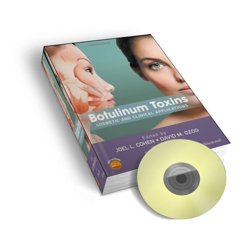 Botulinum Toxins: Cosmetic and Clinical Applications 2018