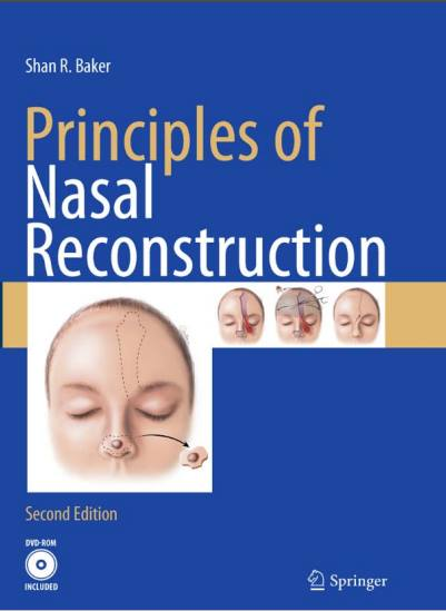Principles of Nasal Reconstruction
