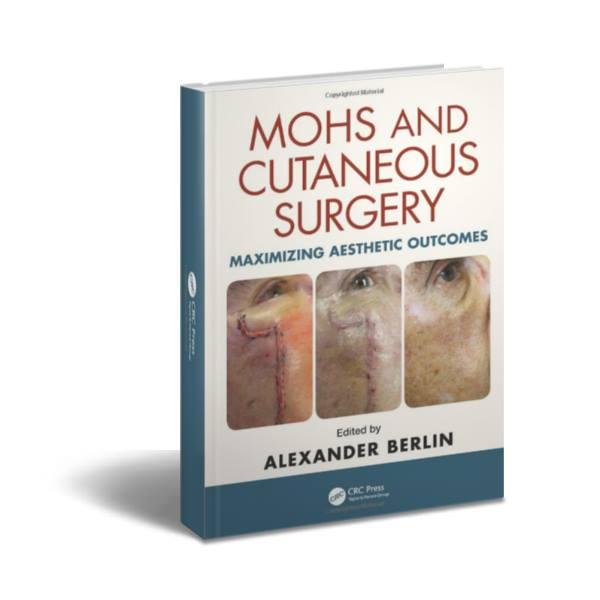 Mohs and Cutaneous Surgery: Maximizing Aesthetic Outcomes
