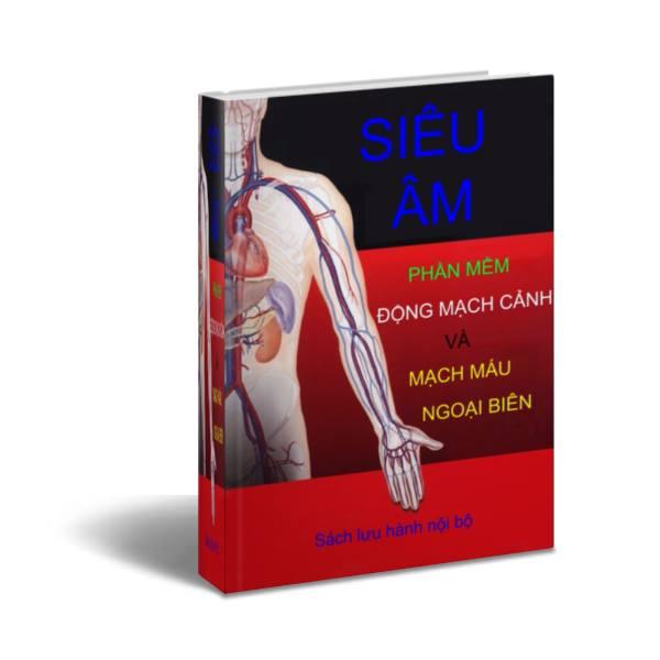 Siêu âm phần mềm động mạch cảnh và mạch máu ngoại biên