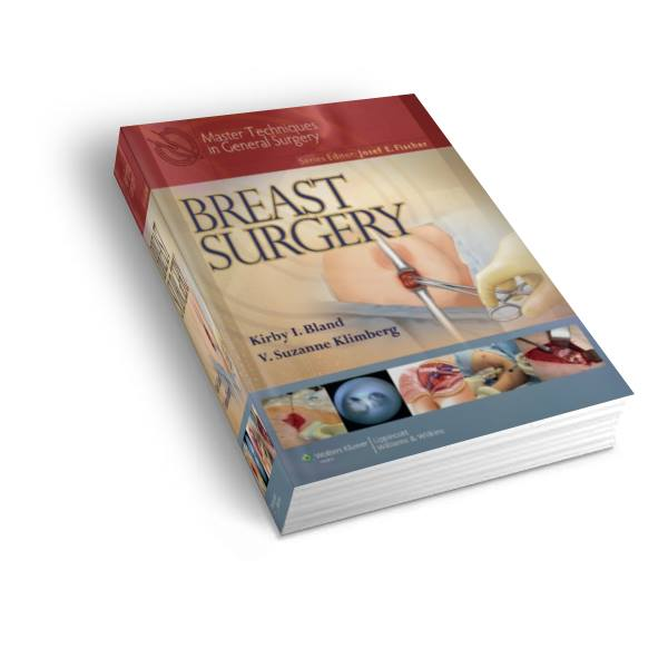 Master Techniques in General Surgery: Breast Surgery
