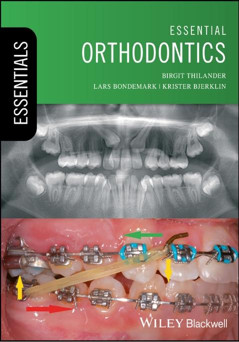 Essential Orthodontics 2018