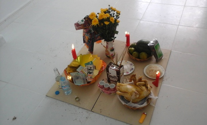 Cúng Khai Trương Cần Chuẩn Bị Gì: Lễ Nhập Trạch, Chọn Ngày, Bài Khấn Vào Nhà Mới Chung Cư