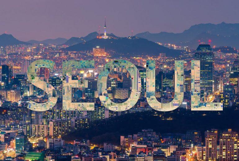 HÀN QUỐC - CAO CẤP 5 SAO: SEOUL – NAMI - EVERLAND – CÔNG TY CỔ ...